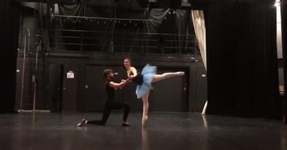 danse ballet