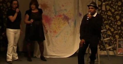 gala de chant 2010