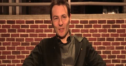 Interview Alex Barbe