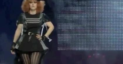 Lady Bunnydoll introduction video