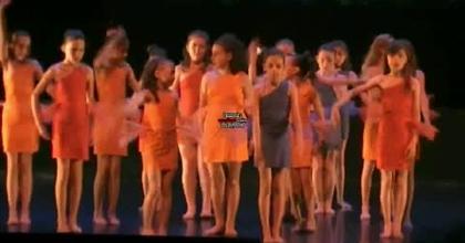 Gala de danse 2013