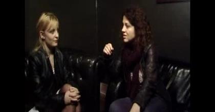 Interview Karine Dubernet