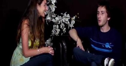 Interview Baptiste Lecaplain