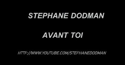 Stéphane Dodman - Avant toi (cover Slimane & Vitaa)