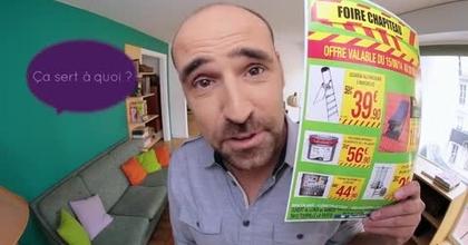Adrexo - Comment faire des économies au supermarché