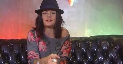 Interview Camille Colman