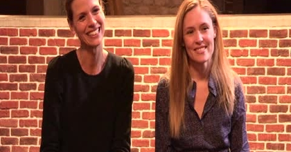 Interview Jupe Obligatoire avec Olga Sekulic et Lilou Fogli