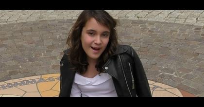 """Tu m'envoles""- Natacha St Pier Cover/clip by Camille"