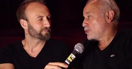 """Interview de Francis Perrin à l'occasion de la pièce """"Molière Malgré Moi"""""""