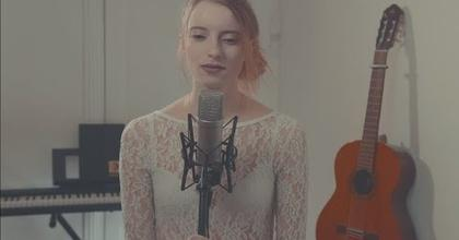 MAN IN THE MIRROR COVER - Mélanie Beder