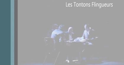 """Bande démo - Théâtre - Compagnie Garde-Fou - """"On se sait une toile ?"""""""