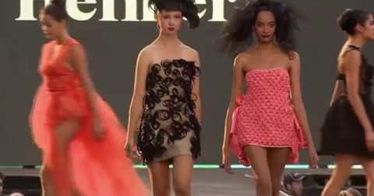 Fashion Preview au Festival Mode & Design 2017