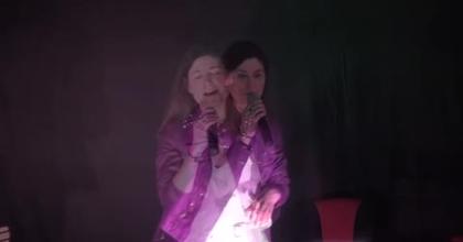 Nathalie Danaux extraits de scène