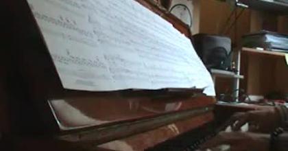 Paparazzi - Lady Gaga Piano cover