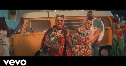 Dr. Yaro & La Folie - Ça va bien se passer (Clip officiel) ft. Naza, KeBlack