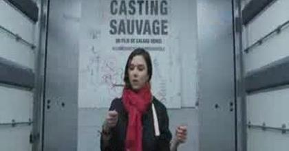 Camion Casting Sauvage