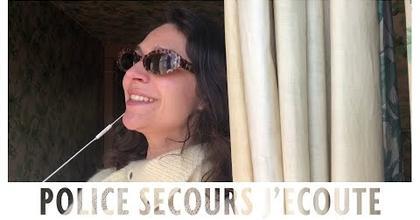 CAS DE CONFINEMENT #23 // POLICE SECOURS J'ECOUTE?