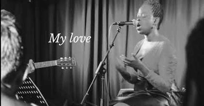 Composition- My love (Sia Mea)