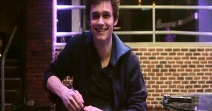Interview Fabian Wolfrom film Bis