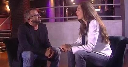 Interview Bruno Berberes