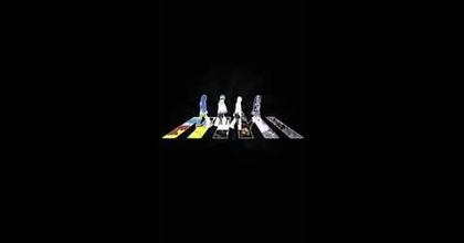 Yesterday - the Beatles (cover de Spleen)