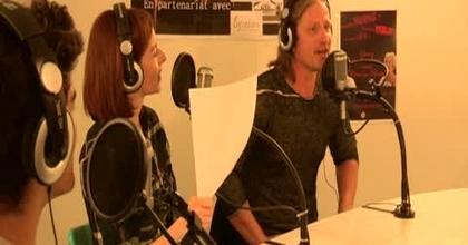 Emission Radio : Comment va ta mère avec Emmanuel Petit
