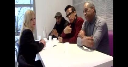 """Interview Vigon Bamy Jay """"Les Soul Men"""""""
