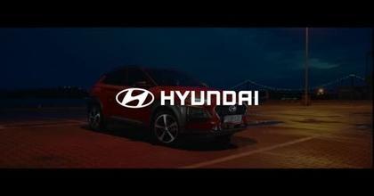Pub TV Hyundai Bernard Grand