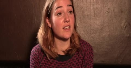 Interview Nina Meurisse
