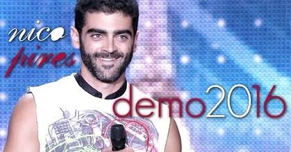 Nico Pires - Cirque du Soleil Artist - Incroyable Talent M6