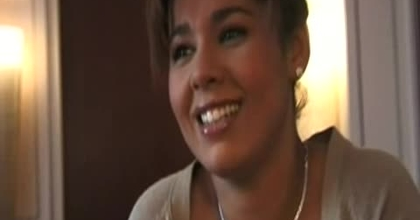 Interview de Chimène Badi par Florence Kiss
