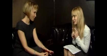 Interview Nathalie Lermitte