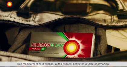 PUB - Nurofen 400 - Game Of Throne