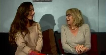 Interview Françoise Menidrey