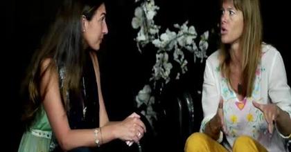 Interview Corinne Puget