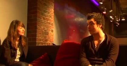 Interview kev adams
