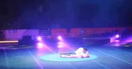 Luidy Trindade & Vesta Borovskaya - It kills me