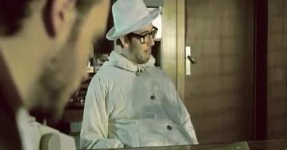 Inspecteur Le Blanko 2