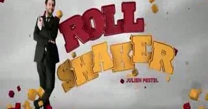 "Roll Shaker   "" la nouvelle star du hard """
