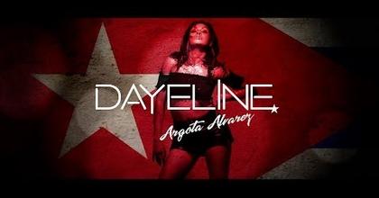 "Dayeline Argota Alvarez - ""Calentando"""