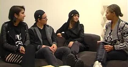 Interview Krewella