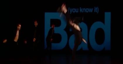 Training Rock The Ballet