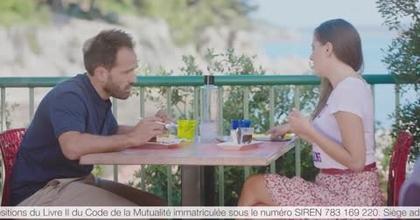 """Spot publicitaire TV """"EMOA Mutuelle du Var"""" (FRANCE 3)"""