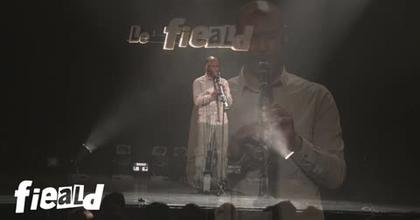 Le Chanteur de Clarinette au FIEALD