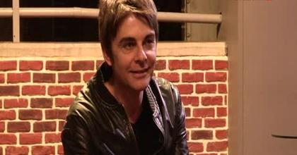 Interview Richard Hervé