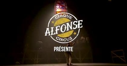 Cirque Alfonse: TABARNAK