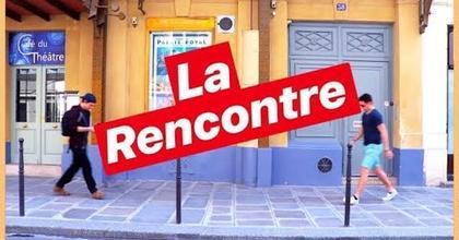 LA RENCONTRE - MISTER JO (SKETCH)