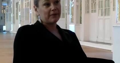 Interview de Maud Muller Vitu de la  What Else Agency