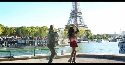Bollywood in Paris