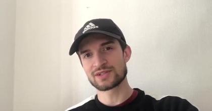 EFFLAM, le chanteur nouvelle génération vous adresse ses conseils sur Casting.fr